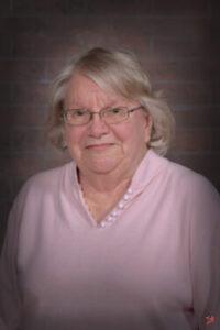 Marilyn Matheson