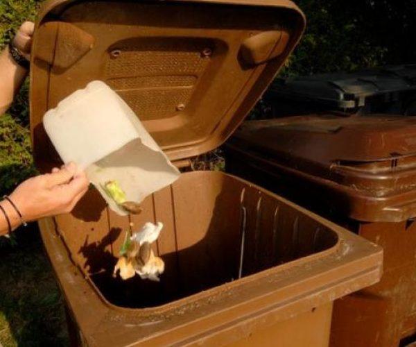 Vidéo pour le compost